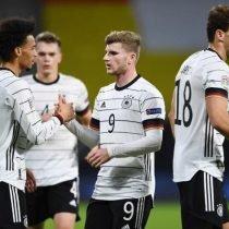 l'Allemagne devrait décrocher son ticket pour les 8e de finale, à l'issue de la phase de groupes de l'Euro 2021.